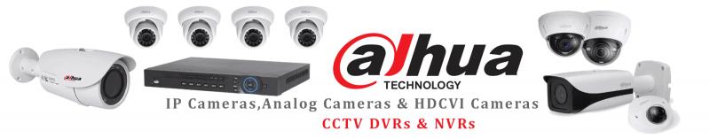 Dahua-CCTV-Systems