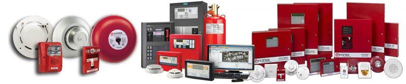 Fire Alarm System System