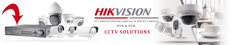 HIKVISION-CCTV-Systems