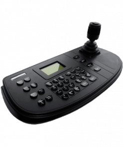 Hikvision DS 1200KI Network Keyboard Controller with Joystick
