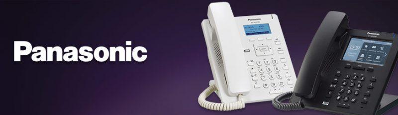 Panasonic IP Telelphony