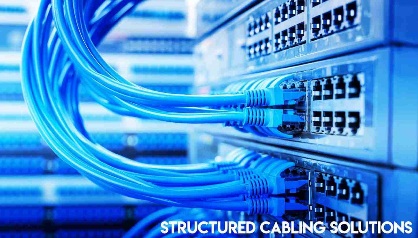 Structured-Cabling-Solutions
