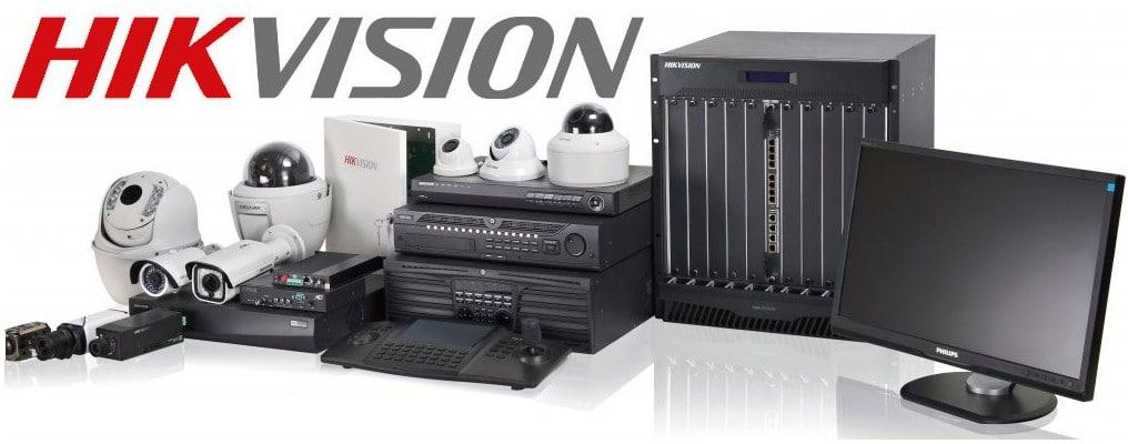 hikvision camera cctv